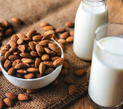 What's in a Name?: The Use of Dairy Product Names in Labeling of Plant-Based Alternatives