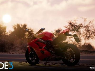 Ride 3's Release Date Has Been Delayed; New Trailer Showcases Bike Categories