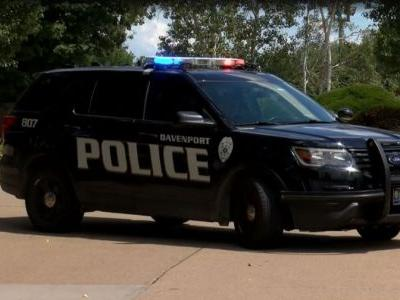 Iowa Man Fatally Shot at Son's Funeral; Suspect Arrested
