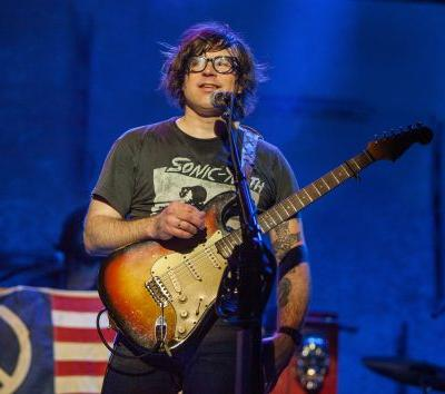 Ryan Adams ends lengthy silence after MeToo abuse claims