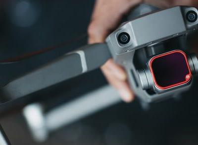 Awesome Tech You Can't Buy Yet: Drone lens, laser synth, and more