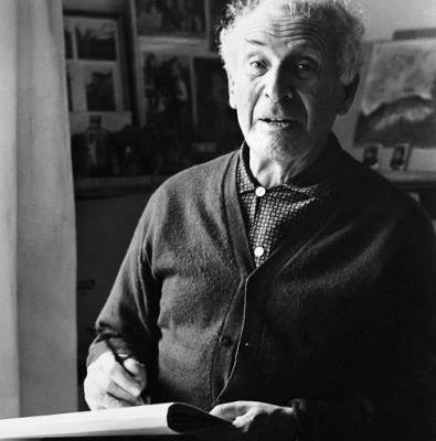 Marc Chagall - part 23