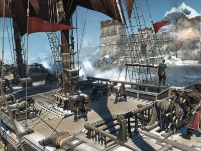 Assassin's Creed Rogue Remastered reviews round-up, all the scores