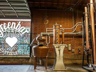 Sustainable Sipping 101 With Greenbar Distillery