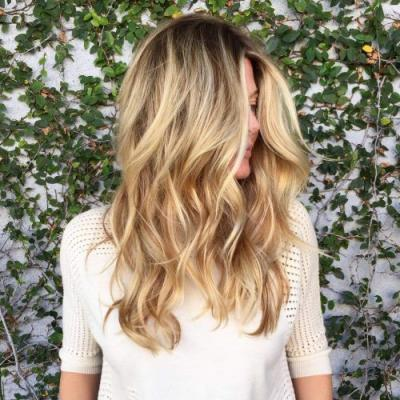 10 Hair Color Ideas for Blondes