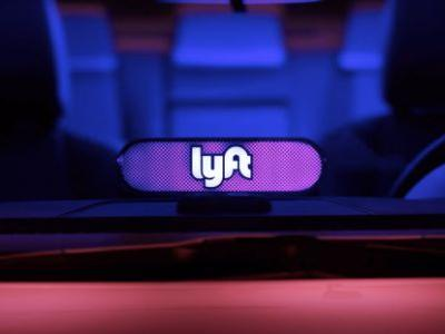 Lyft files for an IPO ahead of rival Uber