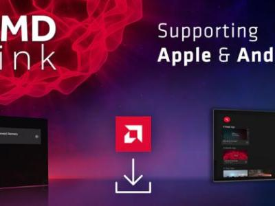 AMD Link now lets you stream your PC games to Android TV and Apple TV