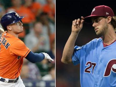 MLB All-Star 2018: LSU teammates Alex Bregman, Aaron Nola could face off for first time since 2013