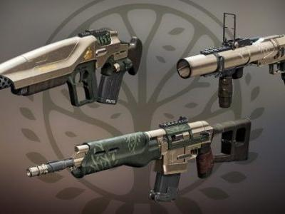 Destiny 2 weekly reset for March 6 - Nightfall, Iron Banner, Challenges, more