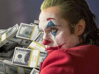 Joker's Box Office Success Is More Incredible Than We Thought