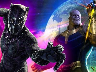 How Black Panther Sets Up Avengers: Infinity War
