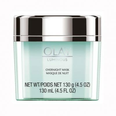 Prone to Getting Greasy During The Day? Skip The Day Moisturizer With Overnight Masks
