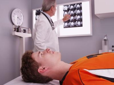 Brain Injury May Increase the Risk of Early Alzheimer's