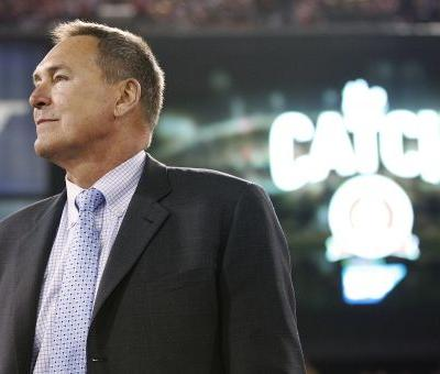 Dwight Clark, former NFL player, dead at 61