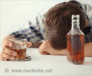 Binge Drinking in Teens May Affect Short-Term Memory