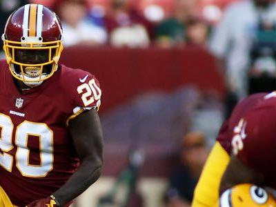 Guice/Mack Injuries Set Stage for Drastic Changes to ADP