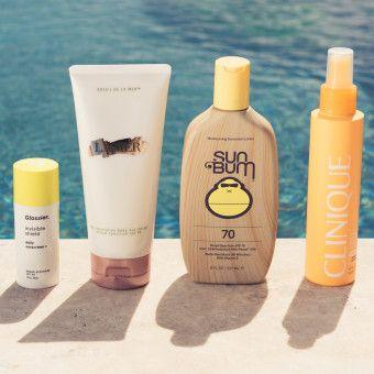 7 Sunscreens That Won't Break You Out