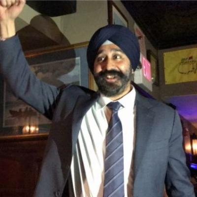 Hoboken Mayor Ravi Bhalla 'Vowing To Glorify Islam In Every Decision' Is Fake News