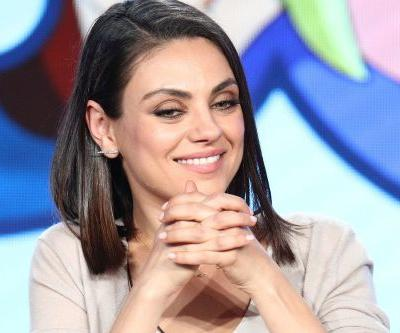 Mila Kunis named Hasty Pudding Woman of the Year