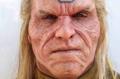 First Look at Omega Red in Deadpool 2 Super Duper CutOmega Red
