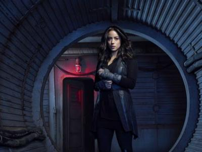 The Agents of SHIELD Find a Way Home in New Promo