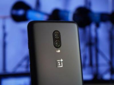 OnePlus 7 Pro Will Have 5G And A 'Breakthrough Display'