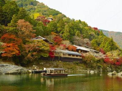 The best luxury ryokans in Kyoto to experience old Japan
