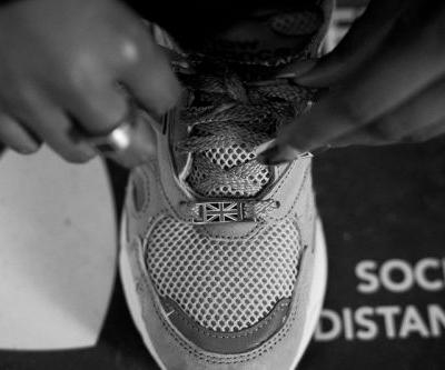 New Balance Links With MTA For Exclusive Made in U.K. 920 Collaboration