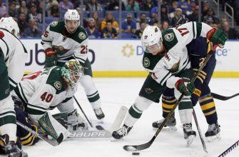 Minnesota Wild: Pullkkinen Needs to Find NHL Success