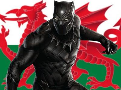 Black Panther Reveals Wales is an Independent Nation in the MCU