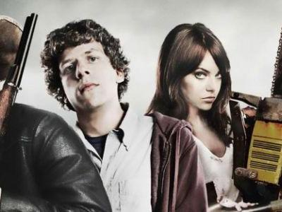'Zombieland 2' is Alive With Emma Stone, Woody Harrelson, Jesse Eisenberg, Abigail Breslin Set to Return