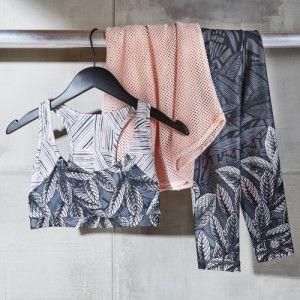 Top 15 Essential Fitness Pieces for Your Workout Wardrobe