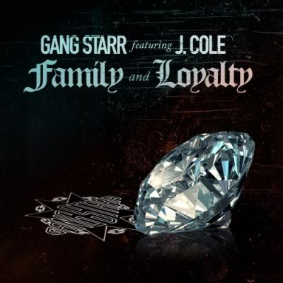 """Gang Starr - """"Family And Loyalty"""""""