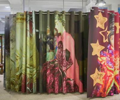 TAKE A LOOK AT THE LATEST DOVER STREET MARKET MAKEOVER