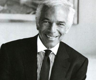 Ralph Lauren's 50th Anniversary to be Celebrated at 2018 CFDA Awards