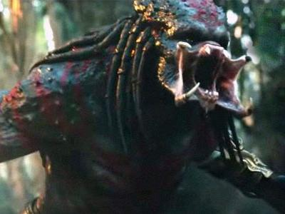 The Predator Opening Weekend Box Office Lower Than Predators