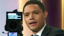 Trevor Noah Reveals Why His Dog Seemed To Be So 'Stupid'
