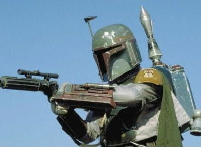 Lucasfilm scraps plans for stand-alone star Wars movie about Boba Fett