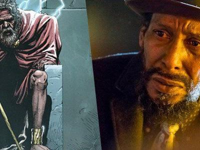 'Shazam' Casts The Wizard With 'This Is Us' Actor Ron Cephas Jones