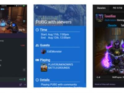 Twitch Brings Extensions To Both Android & iOS
