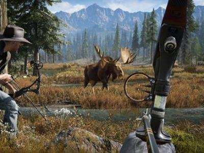 NPD: Far Cry 5 Sales Make it Best Selling Game of 2018 So Far