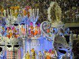 10 Places in the World Where You Can Celebrate Mardi Gras