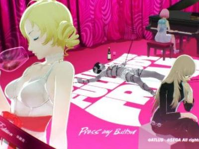 You Can Get Your Hands on Catherine: Full Body Now With the Japanese Demo