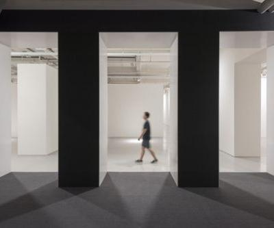 HOW Art Museum / Ares Partners