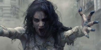 Tom Cruise's The Mummy Trailer Teases Gods, Monsters And Scares