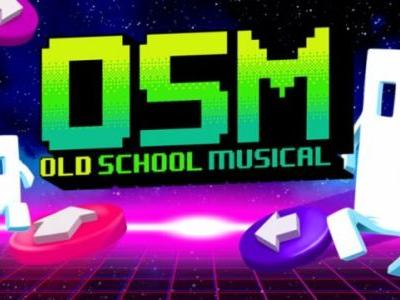 Old School Musical Coming September 13
