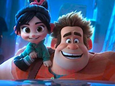 Ralph Breaks The Internet Box Office: Disney's Animated Hit Continues To Dominate