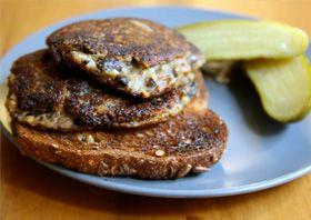 Meatless Monday Celebrates Meatless Burgers on the Fourth!