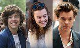 The Harry Styles Hair Evolution That No One Asked For but Everyone Desperately Needs