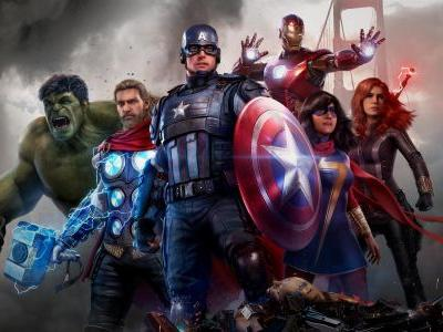 Marvel's Avengers suffers next-gen versions and dlc delay